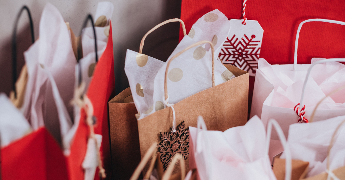 Five ways to shop a little smarter this Christmas 4